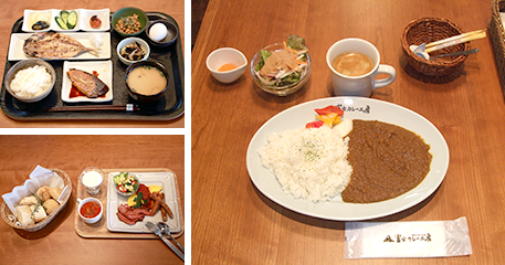 富士カレー工房イメージ画像